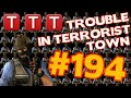 Trouble in Terrorist Town #194 Gib Gas Scrawl [Gameplay] [German] [TTT] [GMod]