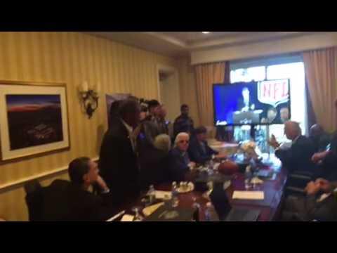 Atlanta Wins NFL Super Bowl 53 #SuperBowl