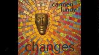 Carmen Lundy - To Be Loved By You [Audio]