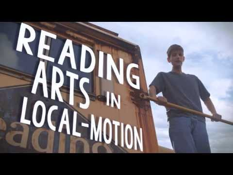 RAiL - Reading Arts in Local - Motion