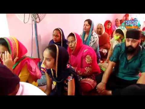 Bhai-Chamanjeet-Singhji-Delhiwale-At-Nilothi-Extn-On-03-September-2016