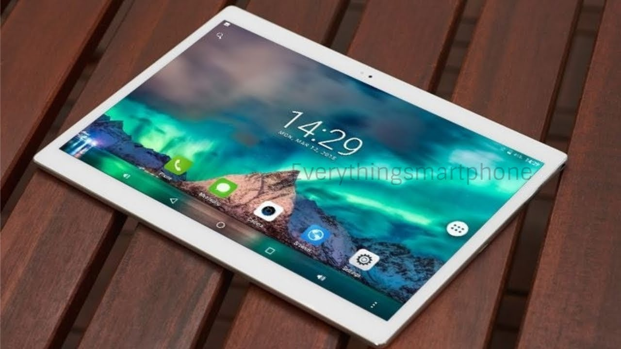 Top 5 Best Cheap Chinese Tablet Under 100 Best Cheap Android Tablet 2020 Youtube