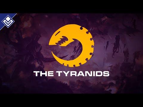 The Tyranids | Warhammer 40,000