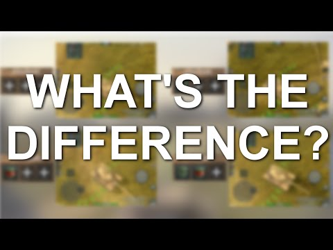 Different Effects of Provisions || World of Tanks Blitz