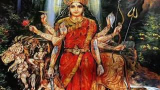 Narayani stuti - durga devi stuti