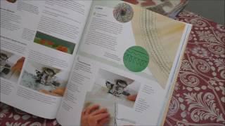 Обзор книги по шитью: 260 строчек, техники, материалы и находки