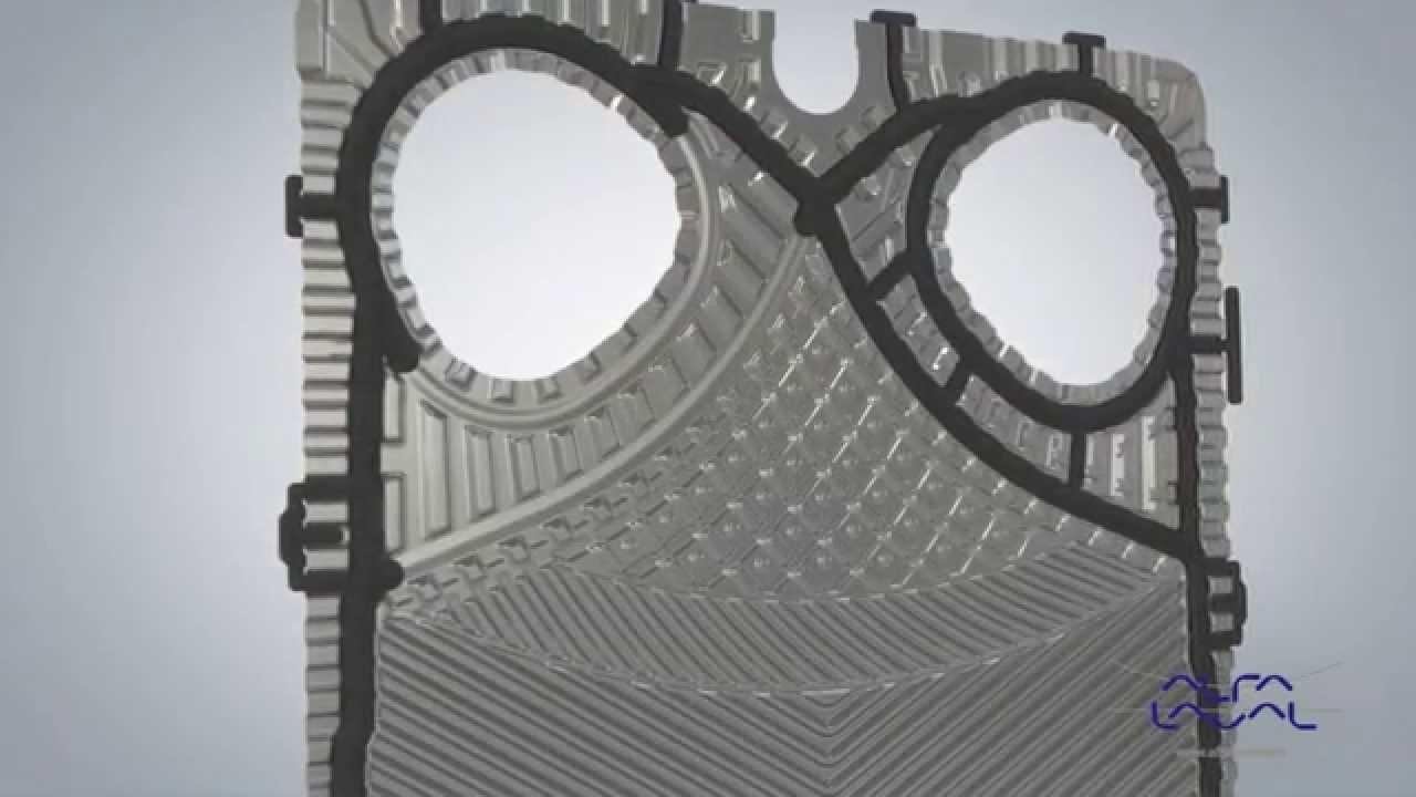 Срок службы теплообменников альфа лаваль Паяный теплообменник-испаритель Машимпэкс (GEA) GNS 400AE Комсомольск-на-Амуре