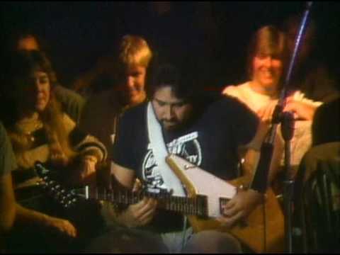 John Mayall & The Bluesbreakers - Steppin' Out (Maintenance Shop, 1987)