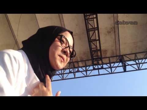 SABYAN ft ADELLA YAA ASYIQOL MUSTHOFA Live_Mojokerto