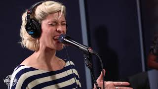"Dessa - ""Fire Drills"" (Recorded Live for World Cafe)"
