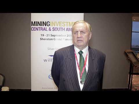 Interview with Robin Slaughter, President & CEO, Albrook Gold Corporation, Canada