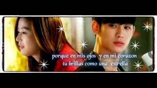 just -i love you (  my love from the star ) ringtone