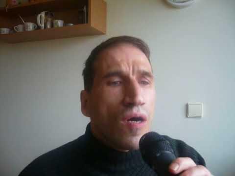 Jonas Masiulis-Uplywa szybko žycie [  špiewa pod karaoke ]