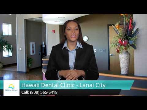 Hawaii Dental Clinic   Lanai City Lanai CityAmazingFive Star Review by Joshua H