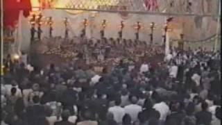 Festa Madonna tal-Gilju 1995...Inawgurazzjoni tal-Plancier Meravilja