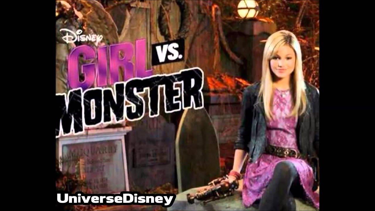 girl vs monster full movie hd