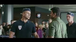 Mersal Airport Scene ||  Mersal Tamil Movie Super Scenes