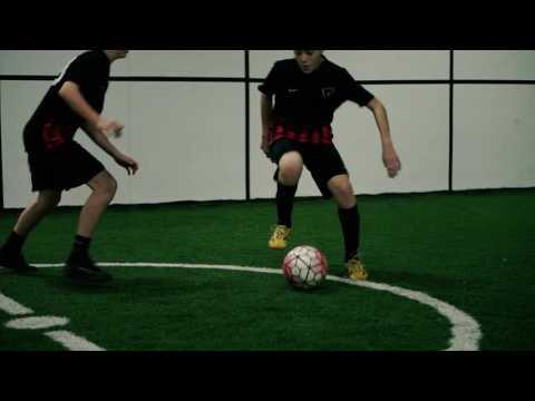 Legends Soccer Club Training Facility