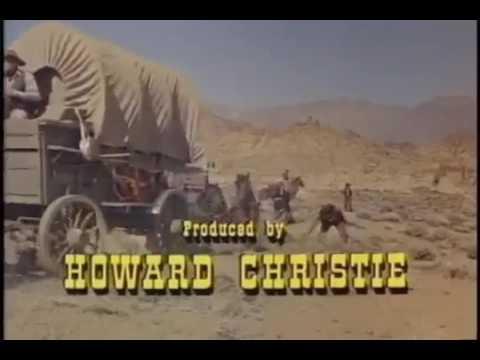 Wagon Train   Season 7 Episode 20 The Grover Allen Story