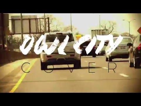 Adam Young - Brave (Lyric Video)