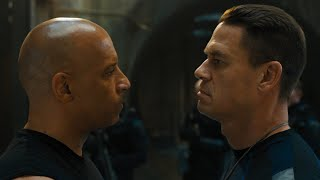 'F9: Fast and Furious 9' Trailer