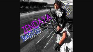 Zendaya Coleman - Swag It Out (HQ Audio)