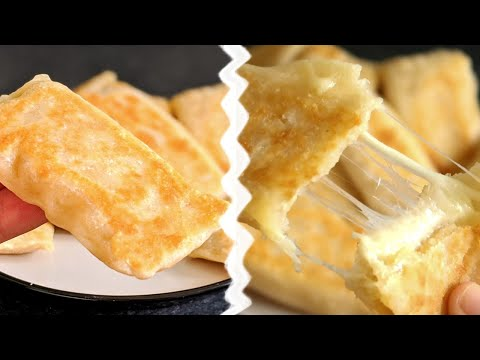 crêpes-au-fromage-avec-3-ingrédients-/-recipe-french-crepes-with-cheese-/-كريب-بالجبن-مع-3-مكونات