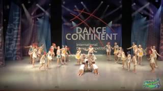 Лауреат 1 степени, Образцовый коллектив шоу балет «АЛИСКА»