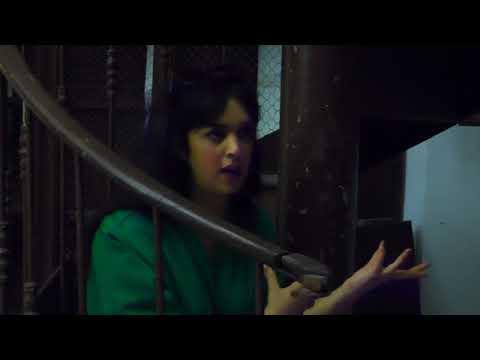 Interview Mariam Al Ferjani - ARTE MARE 35e édition   Scolaire