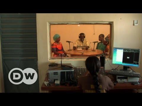 Senegal: Listening instead of looking away | DW English
