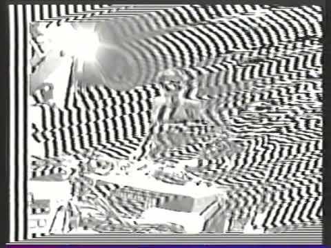 ALORAS ELECTRO A/V  - TΣMA6 (live Set At CCK)