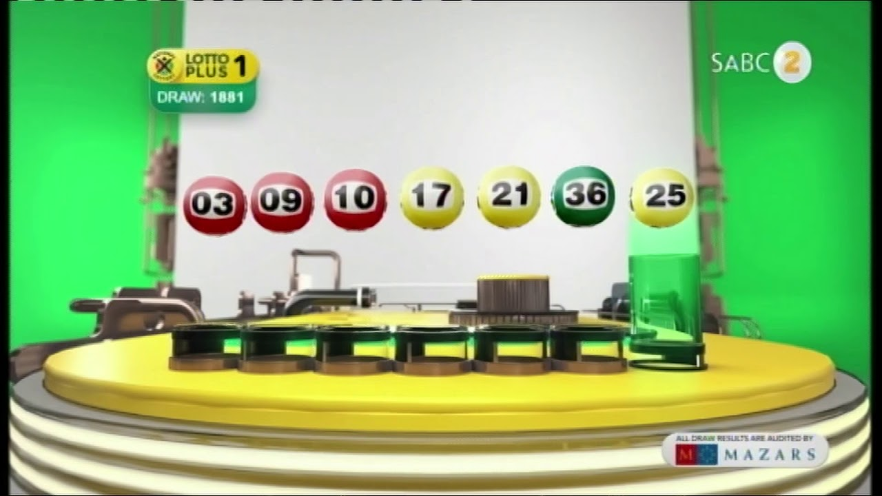 Lotto results: Saturday 5 January 2019