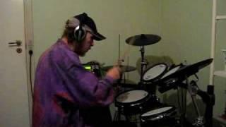 HTP DrumAlong -- Easy Livin