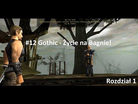 #12 Gothic - Życie na Bagnie! [Rozdział 1] Z DIIIM2