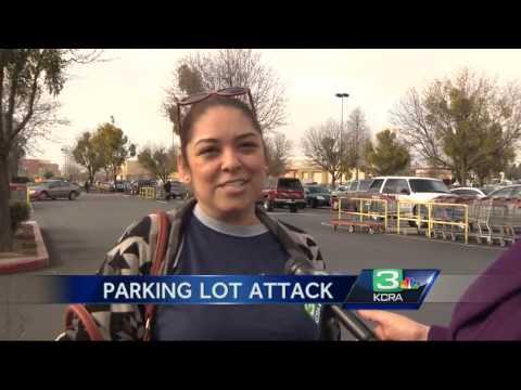 Woman shot in Stockton Costco parking lot