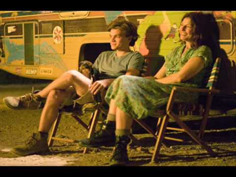 Into The Wild Soundtrack - Selling Books