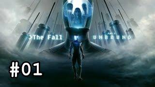 The Fall Part 2: Unbound (Steam/Nintendo Switch) - Ep #1 - Risveglio - Gameplay Ita