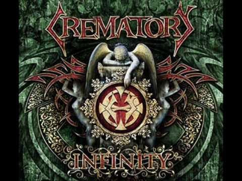 Клип Crematory - Sense Of Time