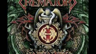 Crematory - Sense of Time