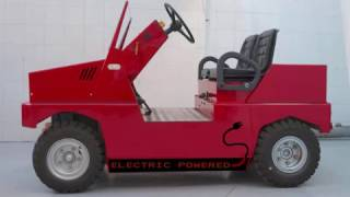 Construccion vehiculo electrico paso a paso. Electric vehicle construction, step by step
