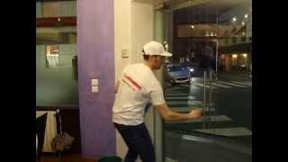 comment nettoyer vitre