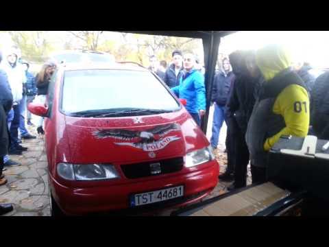 Finały DB Drag Racing 2016 Warszawa Żerań   Part 8