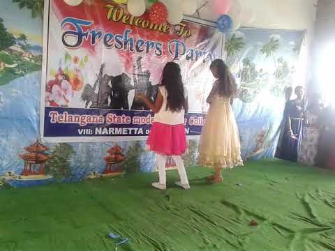 Chandamama okati dance performance