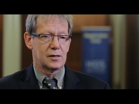 Dr. Ballantyne: Forensic Labs Should Use Y-STR Analysis In Sexual Assault Cases | HIDS 2015
