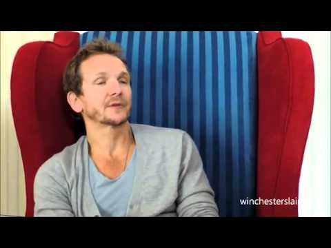 #Interview   Ange Balthazar (Seb Roché)   By Winchester'Lair