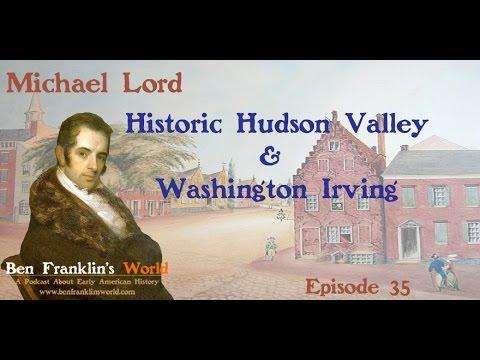 035 Michael Lord, Historic Hudson Valley & Washington Irving