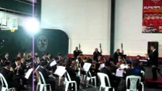 Di Madride Noi Siam Mattadori (Verdi) CORO UPAO - OST