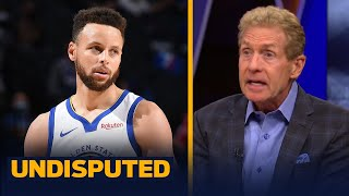 Steph Curry is not a Top 20 all-time greatest player — Skip Bayless | NBA | UNDISPUTED