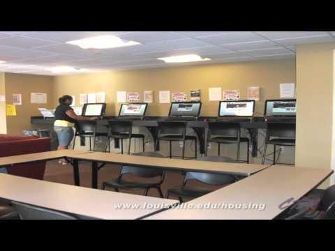 University of Louisville On-Campus Housing | Louisville KY Apartments | EDR Trust