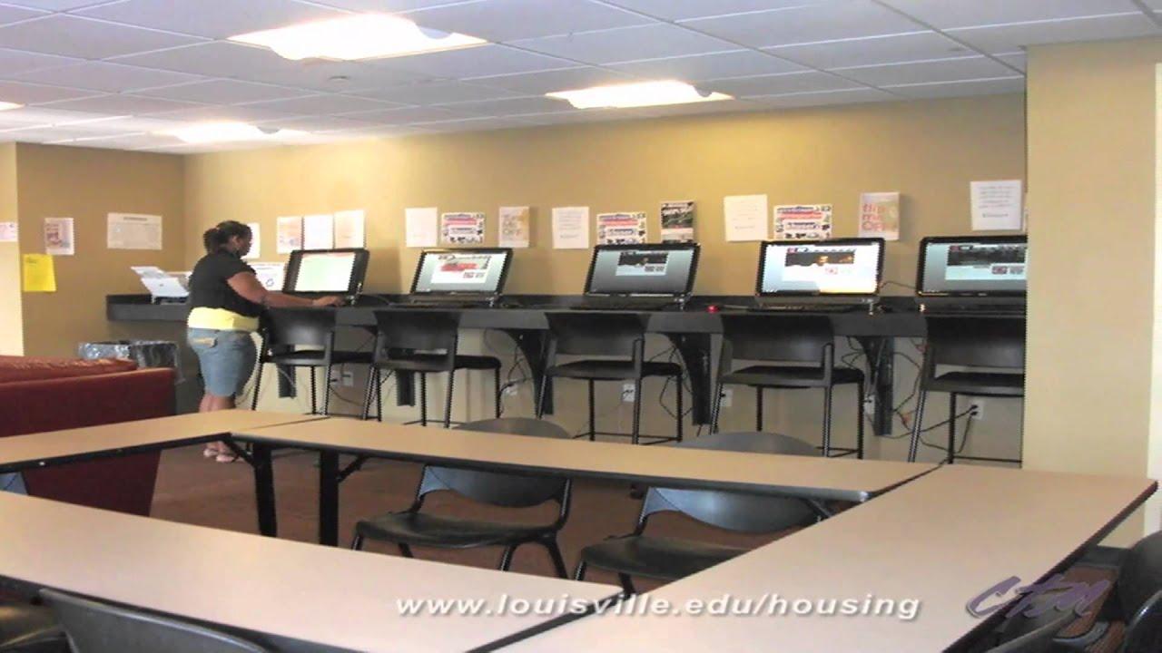 University of Louisville On-Campus Housing | Louisville KY Apartments ...